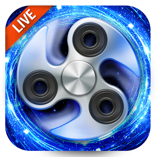 Spinner Launcher APK