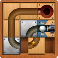 Roll the Ball APK