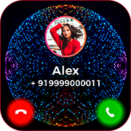 Color Call Screen - LED Flash Light APK