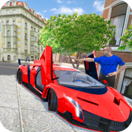 Lamborghini Car game APK