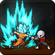 Super Saiyan Battle of Power APK