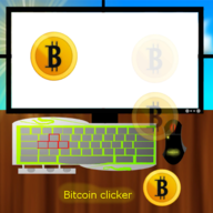 Bitcoin clicker APK