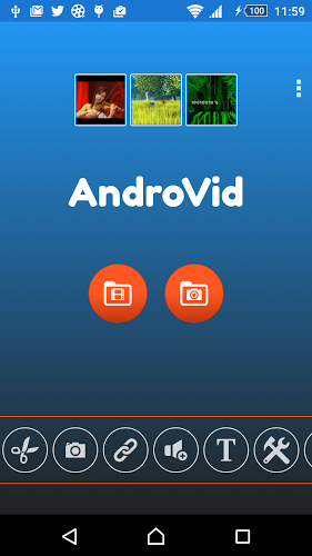 Androvid pro video editor apk mod | android apk mods.