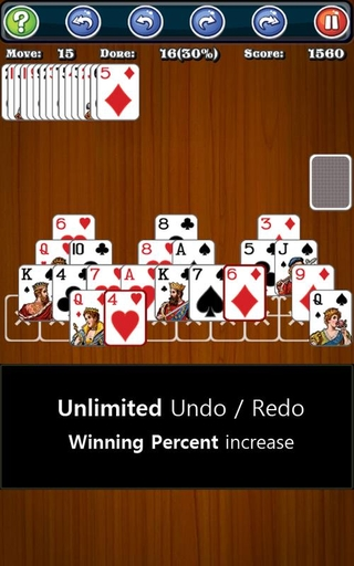 550+ Card Games Solitaire Pack APK 1 12 - download free apk