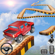 Offroad Jeep Driving APK
