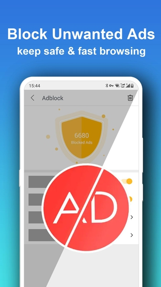 Pure Browser APK 1 4 0 - download free apk from APKSum