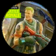 New Fortnite Battle Royale Trick APK