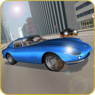 Ultimate Extreme Car Driving 2019 APK
