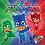 Subway Pj Masks APK