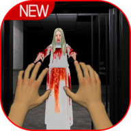 Scary Horror Granny Game APK