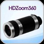 Zoom HD Camera APK