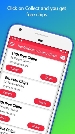 Double Down Casino Free Chips Apk 1 0 2 Download Free Apk From Apksum