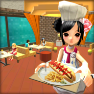 Virtual Chef Cooking Simulation APK
