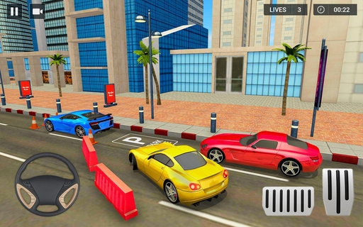 Master Car Parking Mania 2019 Apk 1 0 Download Free Apk From Apksum