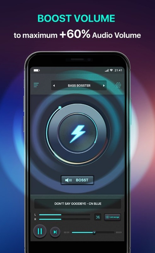 Volume Booster APK 6 8 - download free apk from APKSum