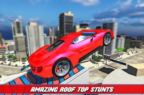 Extreme Car Driving Drift Simulator APK 1.0 - download free apk from ...