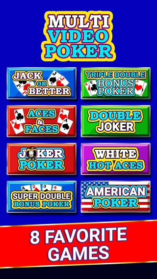 Video Poker Casino Apk 1 1 21 Download Free Apk From Apksum