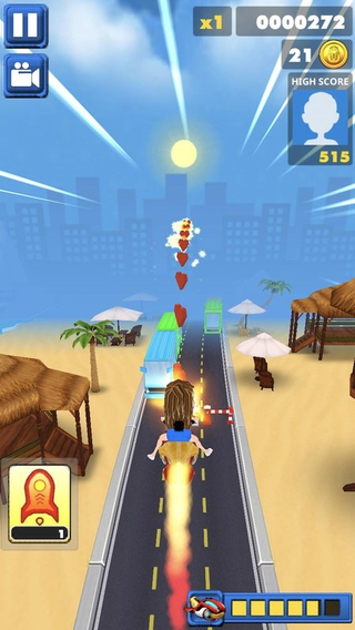 Tays Race APK 1.0 - download free apk from APKSum
