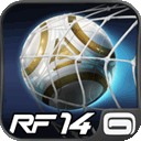 Real Football 2014 APK