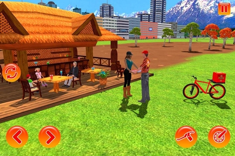 pizza delivery games free download