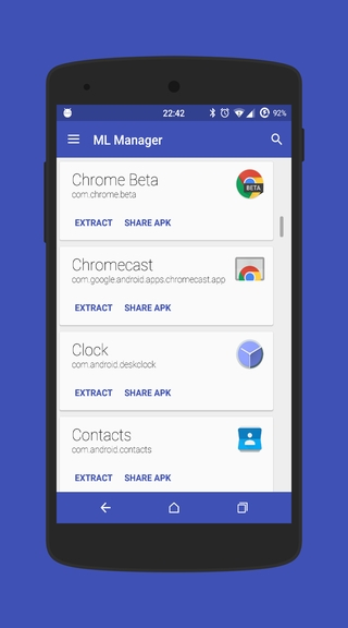 ML Manager APK 3 3 1 - download free apk from APKSum