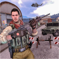 Counter Terrorist Missions : Shooting Games APK
