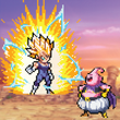 Saiyan Battle APK