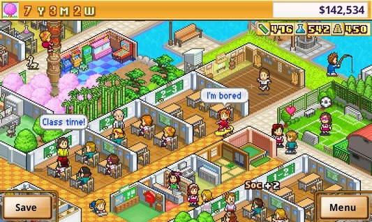 kairosoft games apk free download full version