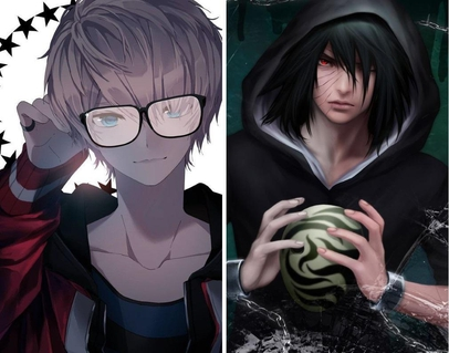 Anime Boy Wallpapers APK 1.0 - download free apk from APKSum