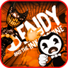 the bendy of ink simulation machine APK