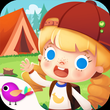 Candy's Camping Day APK
