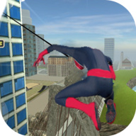 Real Spider Gangster City APK