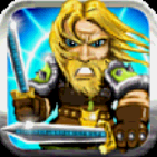 Warlords RTS: Clash of Thrones APK