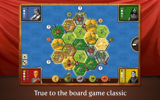 Catan APK 4 7 0 - download free apk from APKSum