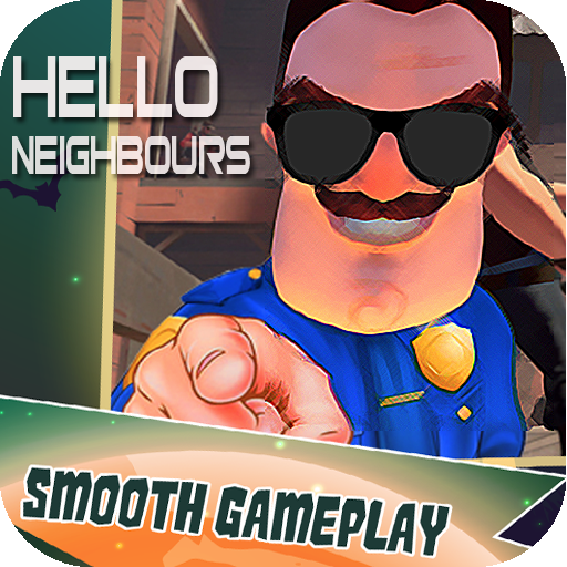 new helo neighbour alpha APK