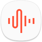 Voice Recorder 20.1.86.12 icon