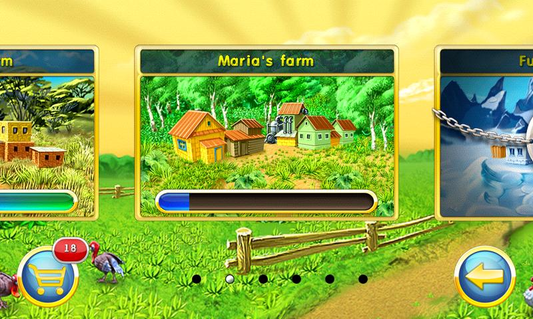 Farm Frenzy 3 APK 1 15 - download free apk from APKSum
