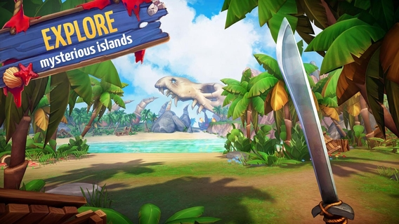 Survival Island: Evolve Pro! APK+ Mod 3 243 - download free