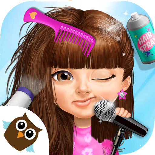 Sweet Baby Girl Pop Stars APK