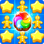 Cookie Swap APK