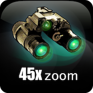 Binoculars Night Mode APK
