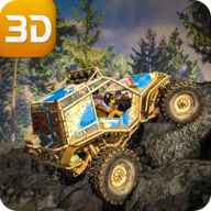 OffRoad car Driving:4x4 driving game APK