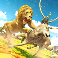 Animal Battle Simulator APK