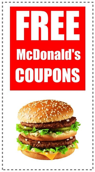 Coupons For Mcdonalds Apk 10 Download Free Apk From Apksum