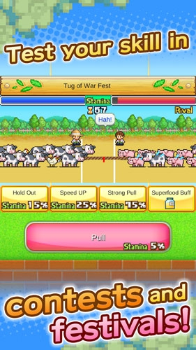 8-Bit Farm APK+ Mod 1 1 0 - download free apk from APKSum