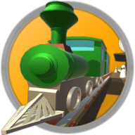 Train Wreck APK