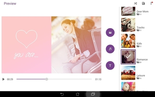 MiniMovie 4.0.0.17.171129 apk screenshot
