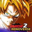 Guide Dragon Ball Xenoverse 2 APK