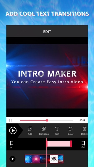 Intro Templates APK 2 6 268 - download free apk from APKSum