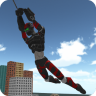 Rope Hero APK